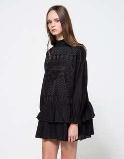 Chloe Little Black Dress.