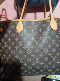 Tas Louis Vuitton