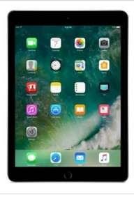 "BNIB Apple iPad 9.7"" WIFI ONLY (Silver)"