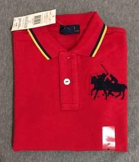 Polo Ralph Lauren Polo Shirt Kids Boys