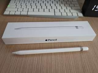 Apple Pen Gen 1 第一代