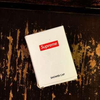 Supreme SS19 Shower Cap