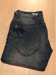 Next jean jeans 牛仔褲