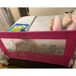 Baby Bed Guard / Rail
