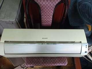 Preloved AC Sharp 1 PK
