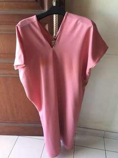 Shopatvelvet-elevation dress
