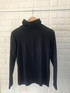 Manset fleece UNIQLO
