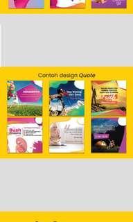 Social Media Kit & Design Package - ENTERPRISE