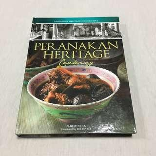 Peranakan Heritage Cooking (Singapore Heritage Cooking)