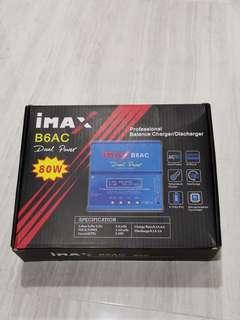 Imax B6AC Dual Power Lipo Charger