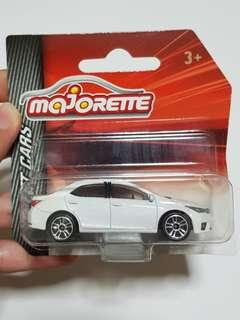 🚚 Toyota Corolla Altis