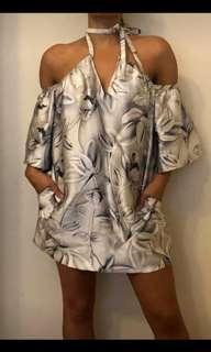 Sass and Bide dress RRP $460