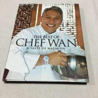 The Best Of CHEF WAN -A Taste Of Malaysia