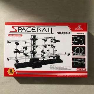 Spacerail, level 2