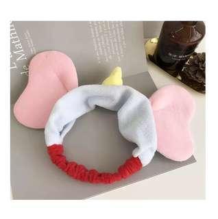 Dumbo headband home cute