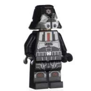 Lego Star Wars Sith Trooper - Free Postage