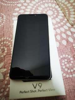 Vivo V9 4gb/64gb