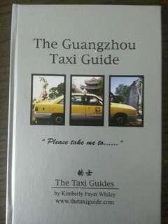 The Guangzhou Taxi Guide Hardcover – January 1, 2007 by Kimberly Fayet Whiley (Author)