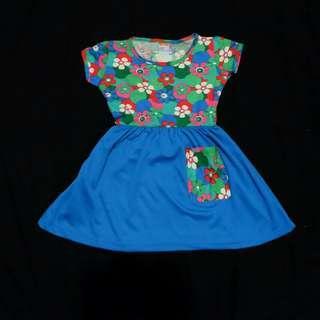 dress branded sisa ekspor