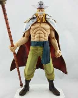 Young Whitebeard POP Ver. 0 One Piece Figure