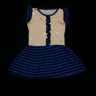 dress branded sisa ekspor 2