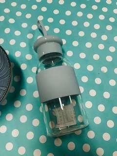 Double Glass Bottle - 320ml #APR10