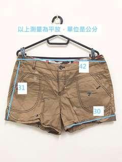 🚚 GOZO的海軍短褲