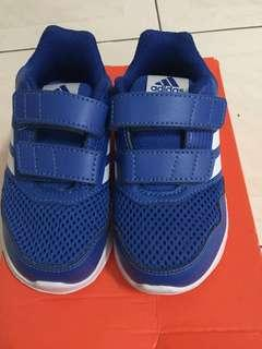 🚚 Adidas童鞋