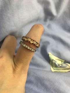 Ring caract