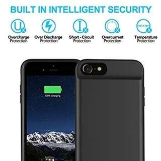 iPhone 6/6s/7/8 Battery Case