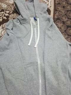 Jaket H&M Grey