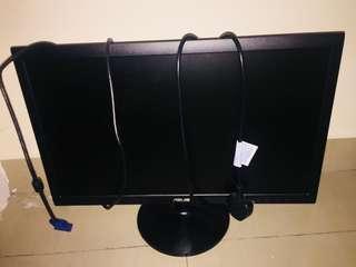 23 inch Asus Monitor