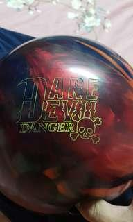 15lbs bowling ball