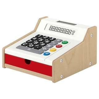 Ikea Duktig Cash Register