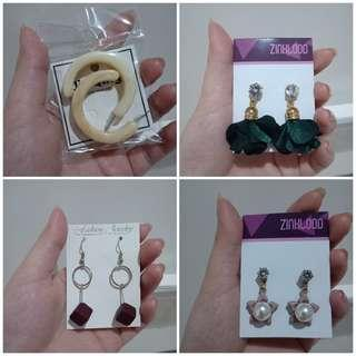 Clearance sale earring