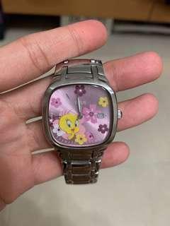 Titus 翠兒手錶