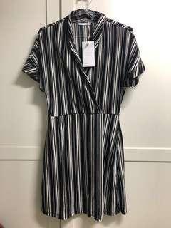 ZARA TRF DRESS (Size S/8-10)