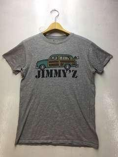 Jimmy Z skate surf