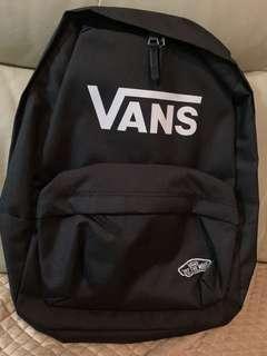 Vans Classic Backpack 經典款背囊超值優惠簡約