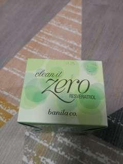Banila Co. 卸妝膏