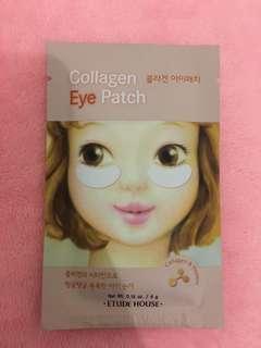 #dibuangsayang Collagen Eye Patch