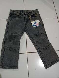 Celana jeans anak laki2