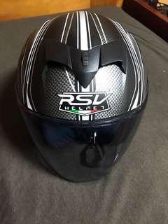 🚚 RSV 3/4安全帽