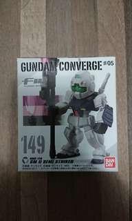 Gundam Converge 149 GM II Semi Striker