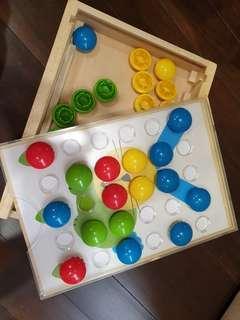 ELC Colours Board Games