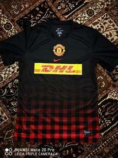 Man United Training Kit