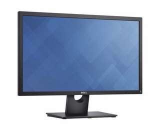 🚚 BNIB Dell 24 E2417H