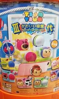 TSUM TSUM 扭蛋 Suction cups series 3 Toy Story