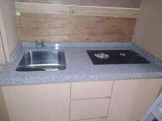 Top table/marmer dan granit