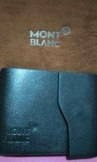 Card Wallet MONT BLANC
